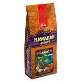 Melitta World Harvest Coffee, Estate Coffee, Kauai