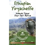 Joffrey's Coffee & Tea Company Ethiopian Coffee