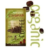 Liquid Planet Ethiopian Coffee