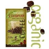 Liquid Planet Ethiopian Coffee