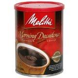 Melitta Morning Decadence Ground Flavored Coffee