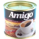 Amigo Instant Coffee
