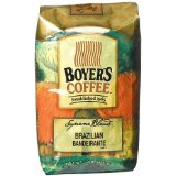 Boyer's Coffee Brazilian Bandeirante