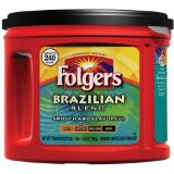 Folgers Brazilian Coffee