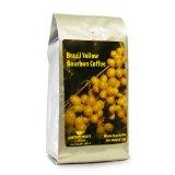 brazilian yellow bourbon ground coffee from paramount coffee