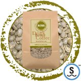 Rona Brazil Green SWP Decaf Coffee