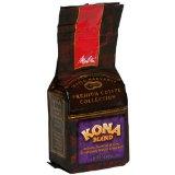 Melitta Kona Blend Mini Brick Ground Coffee