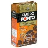 Sara Lee Brazilian Cafe Do Ponto Coffee