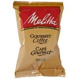 Melitta Gourmet Coffee Vanilla