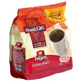 Folgers Home Cafe Coffee, Classic Roast