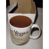 Starbucks Las Vegas Cup Coffee Mug Collector Series