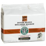 Starbucks House Blend, Medium, T-Discs for Tassimo System