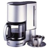 Black & Decker LCM82 220 Volt 12 Cup Coffee Maker
