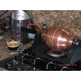 Coffee-tech/brioso Motorized Home Coffee Roaster