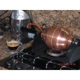 Coffee-tech/brioso Motorized Home Coffee Roaster