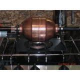 Coffee-tech/brioso Manual Home Roaster