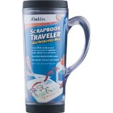 Aladdin Scrapbook 16-Ounce Traveler