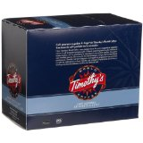 Timothy's World Coffee Mexican Organic K-cups for Keurig Brewers