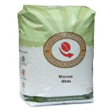 Coffee Bean Direct Mexican Altura, Whole Bean Coffee
