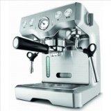 Breville BES830XL Die-Cast Programmable Espresso Machine