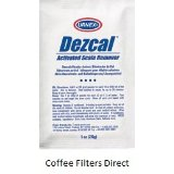 Urnex Dezcal Activated Scale Remover