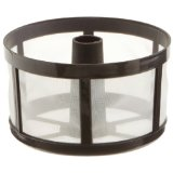 Perma-Brew 3 Year Re-useable Coffee Filter, Disk