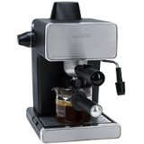 Mr. Coffee Steam Espresso/ Cappuccino Maker