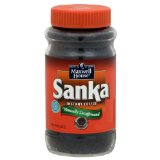 Sanka Instant Coffee 2-Ounce Jars