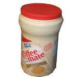 Nestle Coffee Mate Coffee Creamer Original Flavor 50 Ounce Resealable Value Jar
