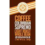 Giraldo Farms Coffee Supremo