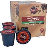 Keurig Timothy Coffee ( Colombian Decaf )