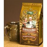 Newman's Own Organics Organic Coffee Colombian Especial
