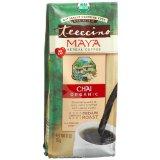 Teeccino Maya Chai Organic Herbal Coffee, Ground,