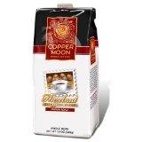 Copper Moon Hazelnut Coffee, Medium Roast, Whole Bean