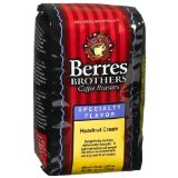 Berres Brothers Coffee Roasters Hazelnut Coffee, Whole Bean