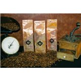 Charlie Bean Gourmet Coffee Sampler