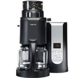 Krups Coffee Maker KM7000 Grind-and-Brew 10-Cup