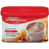 Maxwell House Internationl Cafe Coffees