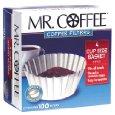 Mr. Coffee JR100 Fluted Filter