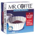 Mr. Coffee JR100 Fluted Filter