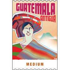 Starbucks Guatemala Antigua, Medium, Whole Bean