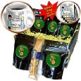 Londons Times Star Wars and Star Trek Cartoons - Spock At Audiologist - Coffee Gift Baskets