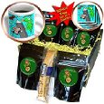 Londons Times Star Wars and Star Trek Cartoons - The Empire Building Strikes Back - Coffee Gift Baskets
