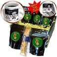 Londons Times Star Wars and Star Trek Cartoons - Dr. Jedi Metaphors Be With You - Coffee Gift Baskets