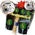 Londons Times Star Wars and Star Trek Cartoons - Kirk On Toilet Clean Me Up Scottie - Coffee Gift Baskets