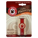 Flavour Creations Almond Amaretto Coffee Flavoring Tablets