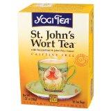 Yogi Tea - St.John's Wort Blues Away