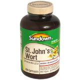 Sundown St. John's Wort, Standardized