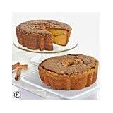 Aunt Ibi's Cinnamon Coffee Cakes