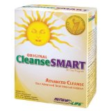 Renew Life - Cleanse Smart, 1 kit